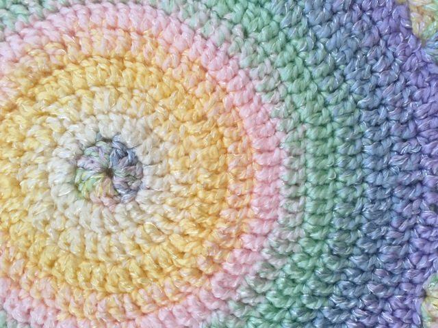 dawn ramsays pastel crochet mandalasformarinke