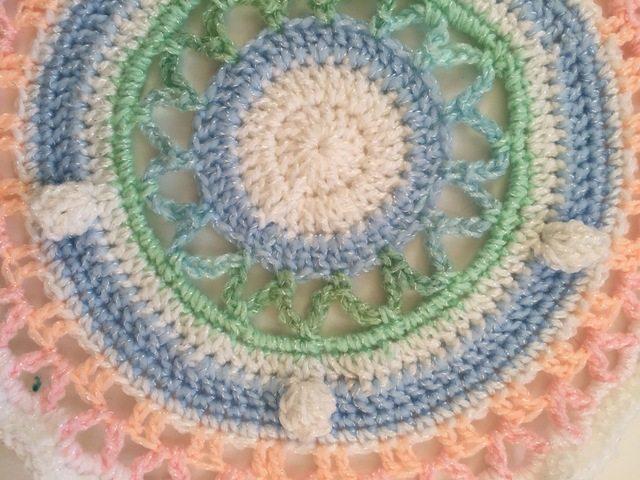 diannas crochet mandala
