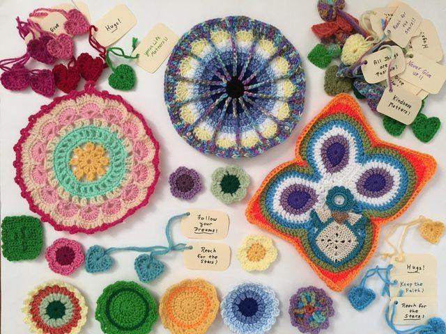 frans crochet mandalas for marinke contribution