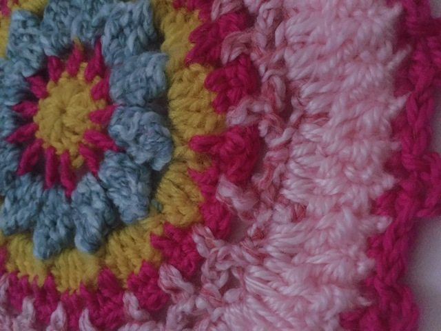 joanne crochet mandalas