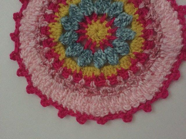 joannes crochet mandala