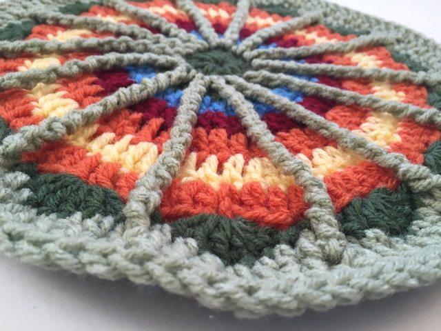 jody crochet mandalas for marinke