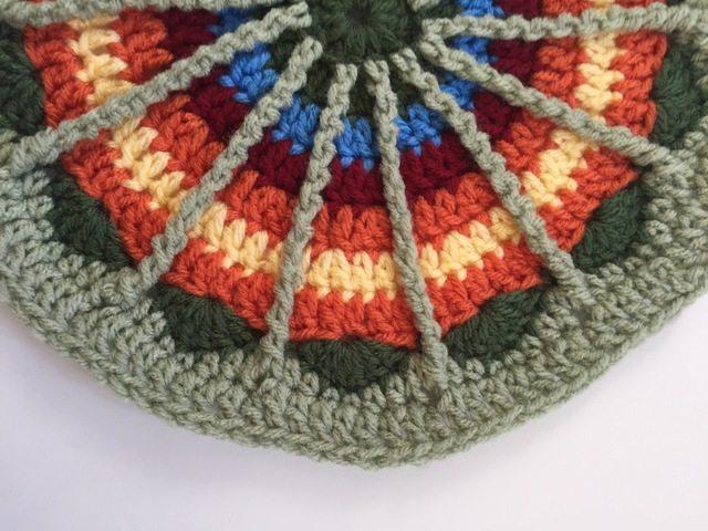 jody's crochet mandalas for marinke