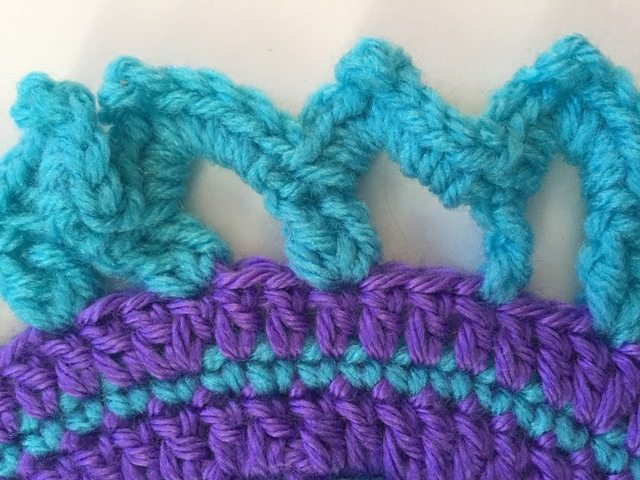mandalasformarinke crochet by acacia