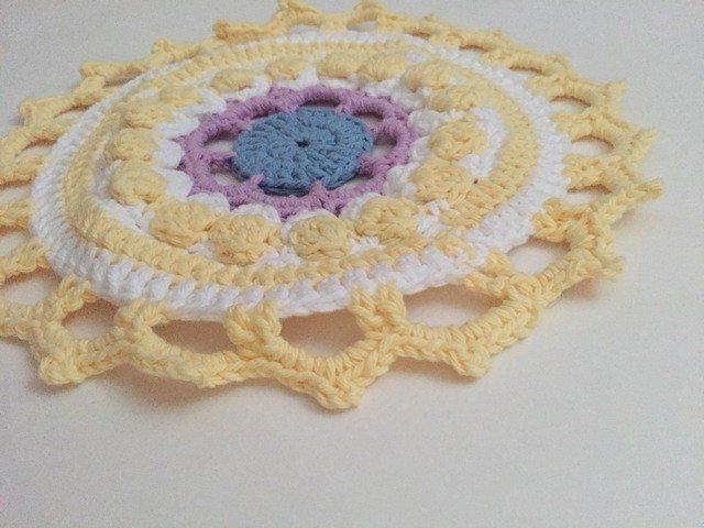 monika crochet mandalasformarinke