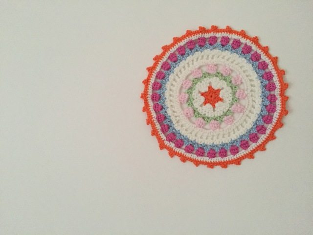 monique colorful crochet mandalasformarinke