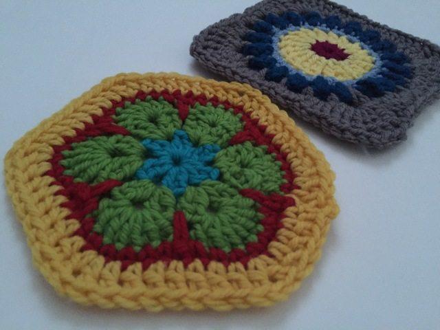 patty crochet mandalas motifs