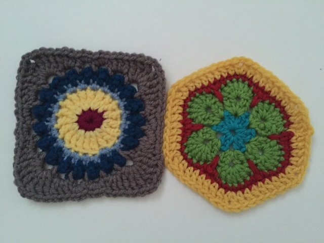 patty davis crochet mandalas for marinke
