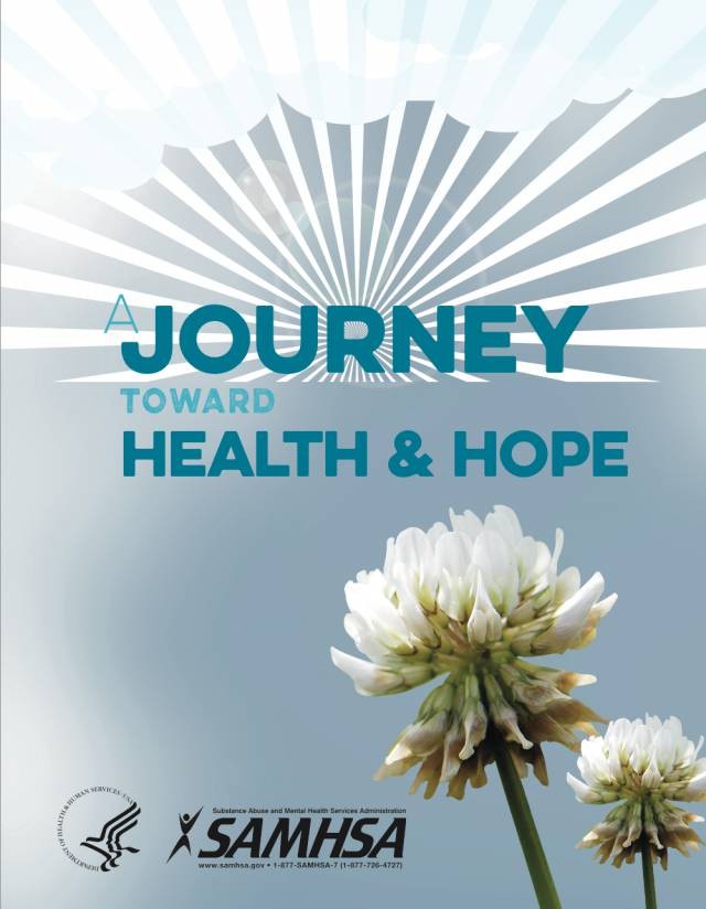 suicide attempt recovery handbook