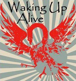 waking up alive logo