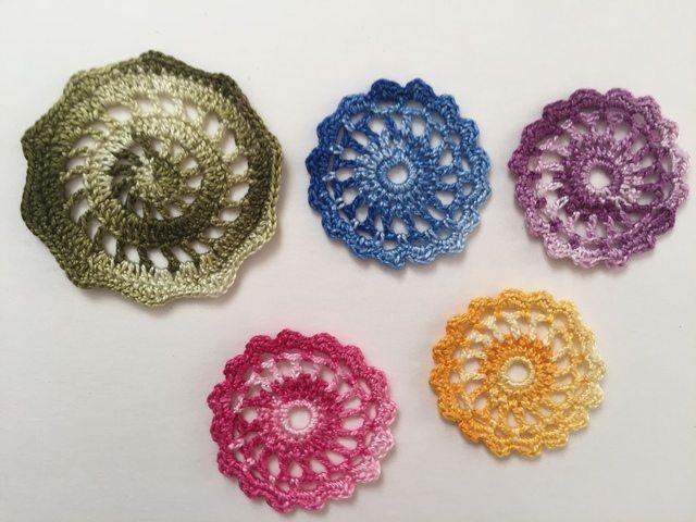 annelie thread crochet mandalasformarinke