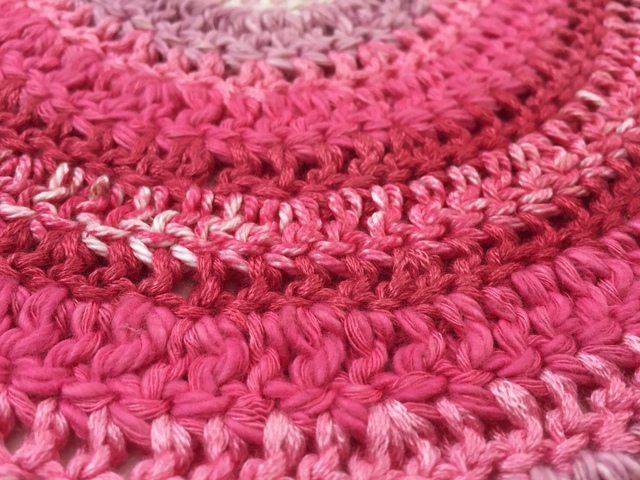 helene crochet mandala for marinke