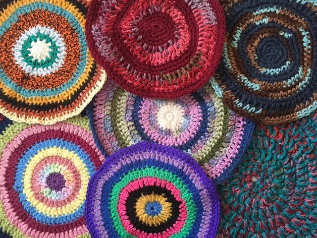 jenniesyarnshop crochet mandala projectjpg