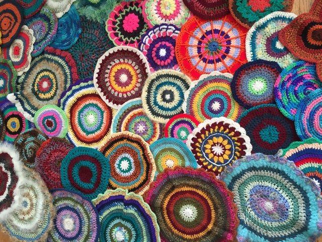 jenniesyarnshop crochet mandalasformarinke