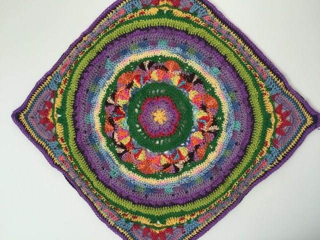 kathryn olsons crochet mandalas for marinke