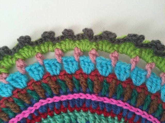 lhizz crochet mandalas for marinke edge