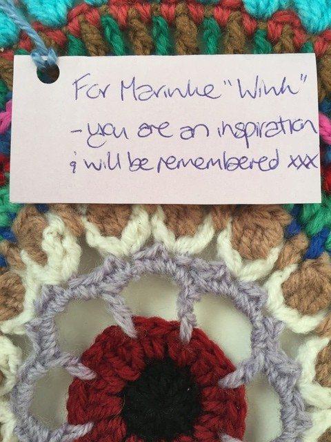 lhizz crochet mandalas for marinke note