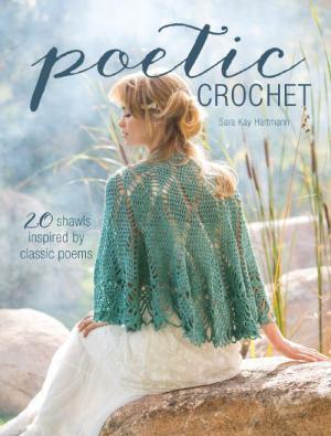 poetic crochet book