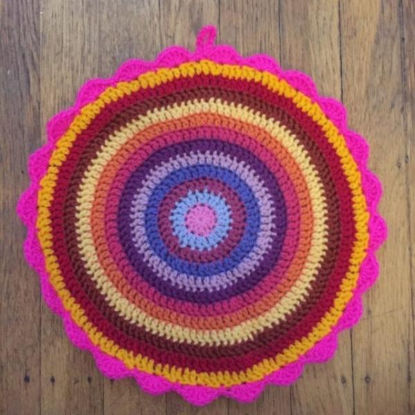 Gwynneth crochet mandalasformarinke