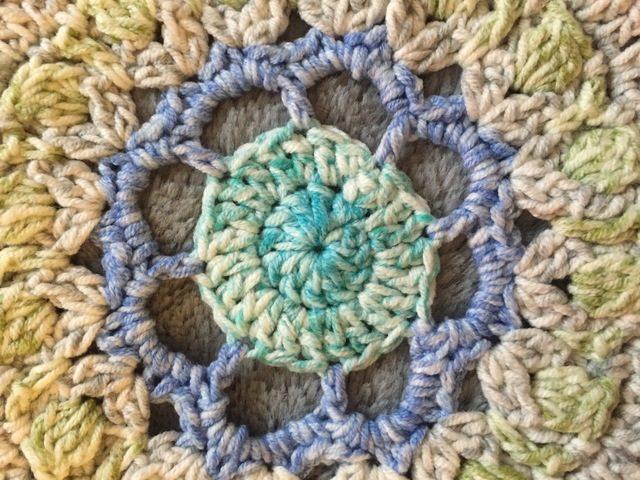 Jen's Crochet MandalasForMarinke