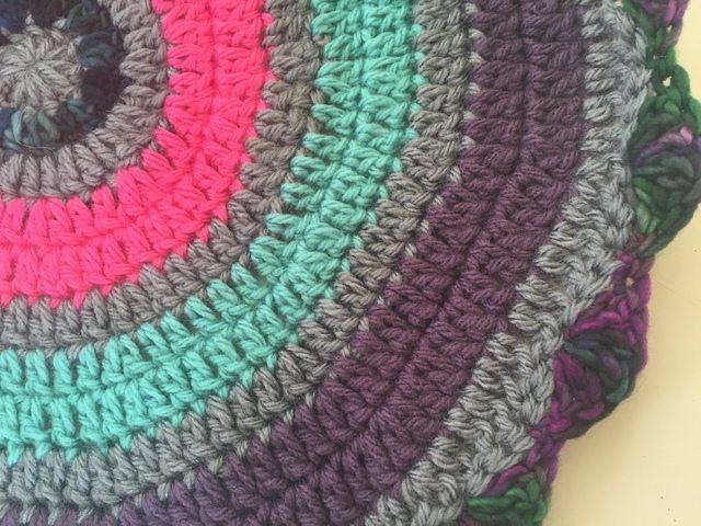 Lauren Crochet MandalasForMarinke