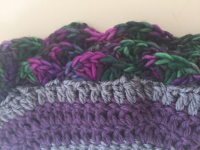 Lauren's Crochet Mandala