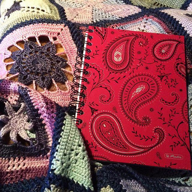 abagfullofcrochet crochet blanket