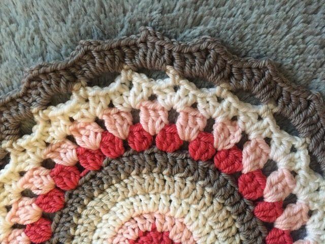 caroline crochet mandalasformarinke