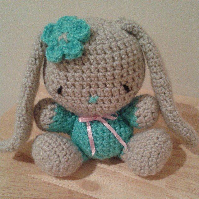 coast_torbay crochet bunny