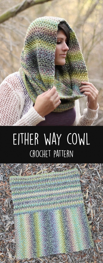 50 Crochet Patterns For Scarves And Cowls Crochet Patterns How