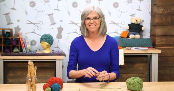 crochet designer beth graham