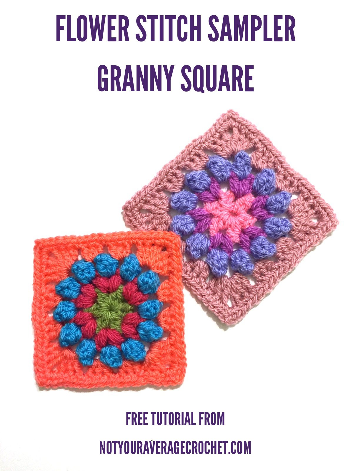 40 crochet blocks and squares patterns crochet concupiscence 40 crochet blocks and squares patterns bankloansurffo Images