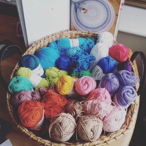 hello_kerrin_bee yarn