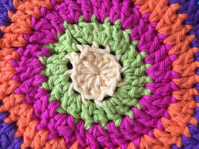 Cindy's Crochet MandalasForMarinke