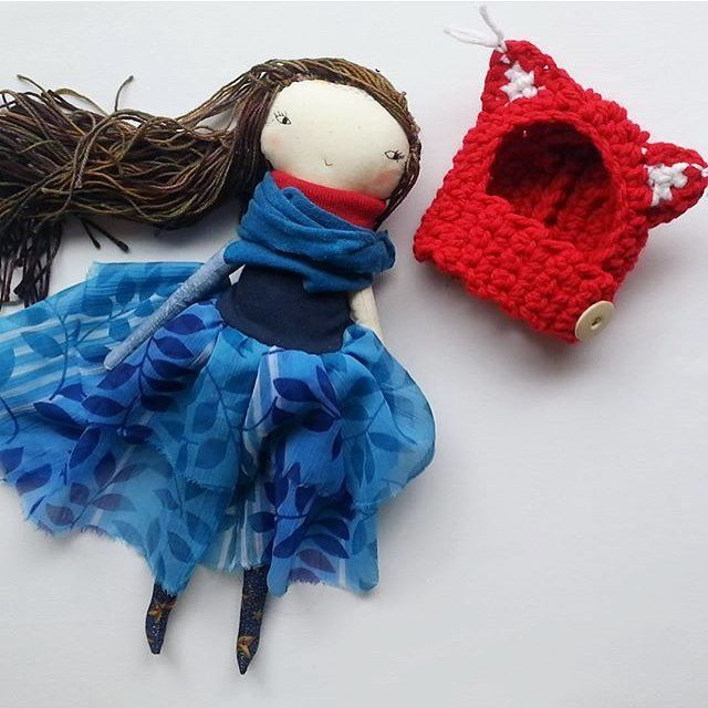 joyfuljaxcrochets.and.knits doll by humbletoys