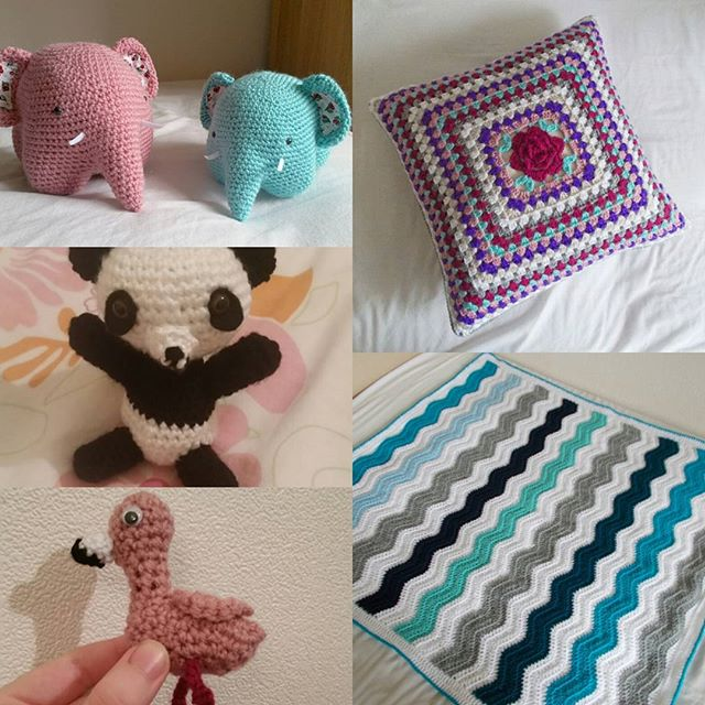 louizamakes crochet january