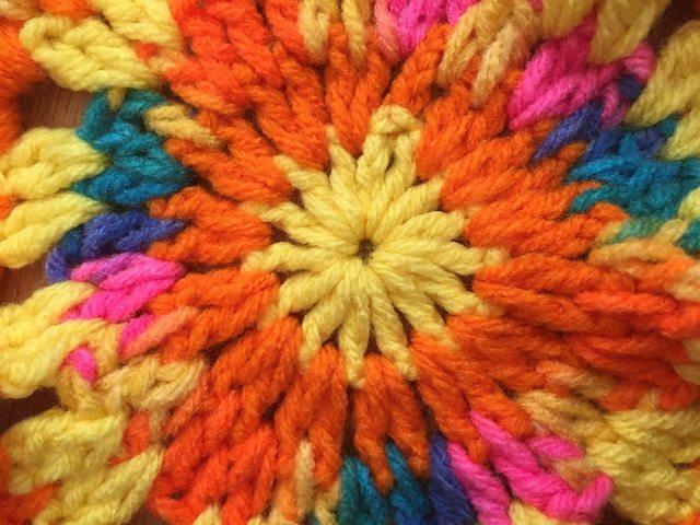maddy crochet mandalasformarinke