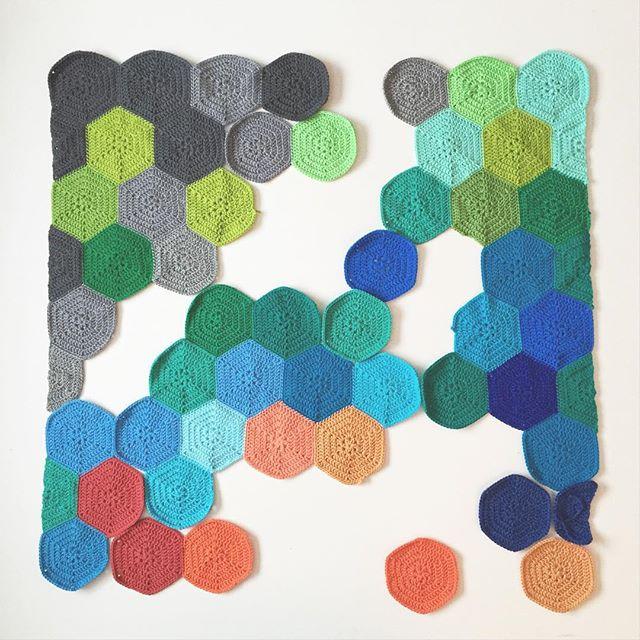 olivesandpickles crochet blanket motifs