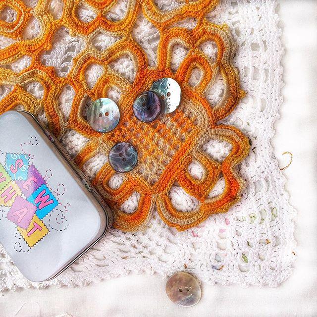 plasie3 crochet doilies