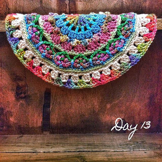 plasie3 mandala crochet