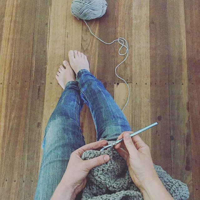 rubyjaneslane crocheting