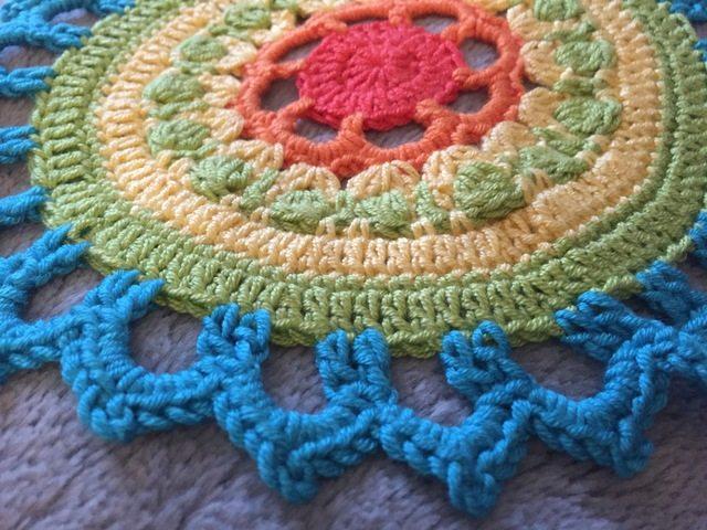 sarah watson crochet mandalas for marinke