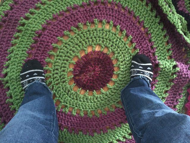 shelley crochet mandalas for marinke