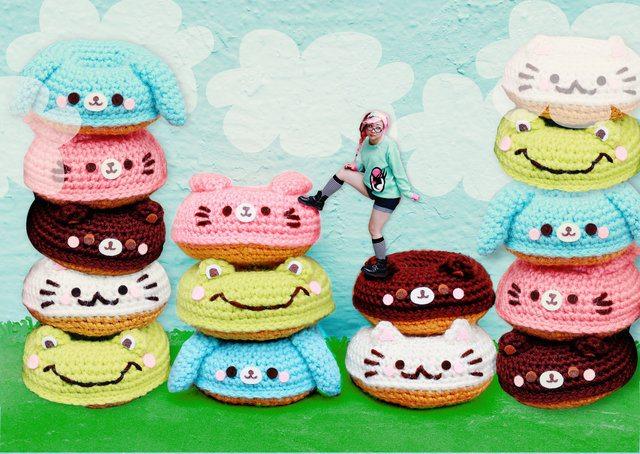 twinkie chan crochet