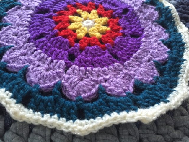wendy seddon crochet mandalasformarinke detail