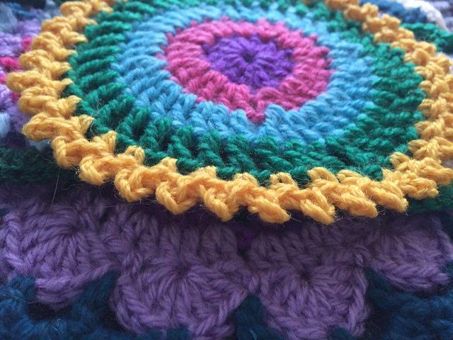 wendy seddon crochet mandalasformarinke stack