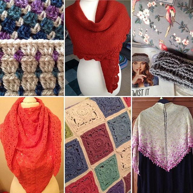 woollymiller crochet january 2016