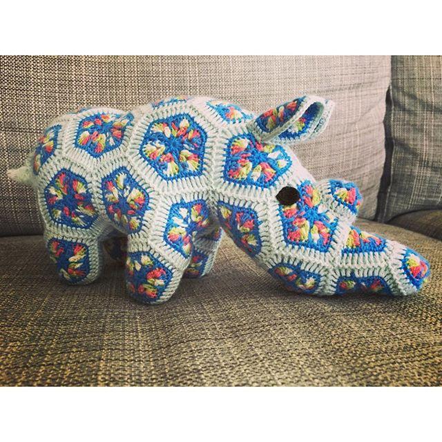 wrappedwithlovebymichelle crochet heidibears