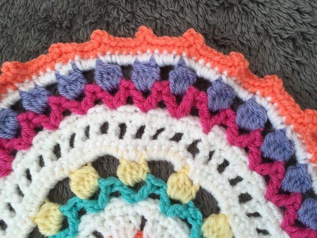 Holly's Crochet Mandalas