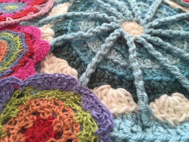 Kayt of Vivacious Art Shares Her Crochet MandalasForMarinke 3